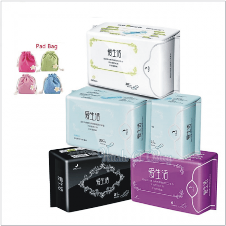 Women Sanitary Napkins
