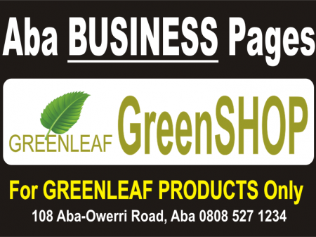 Join GREENLEAF Business