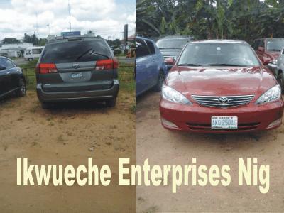 Ikwueche Enterprises Nig.