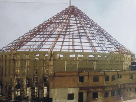INCKSON Steel Structures