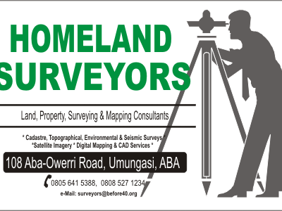 HomeLand Survey Services