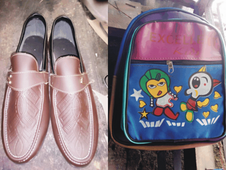 Anah SHOE and BAGS