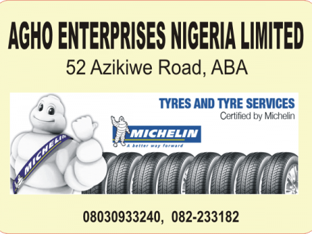 AGHO Enterprises Limited