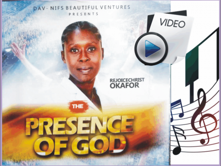 PRESENCE OF GOD (Music)