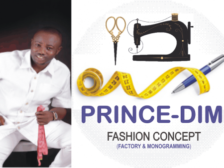 PRINCE-DIM Fashion Concept