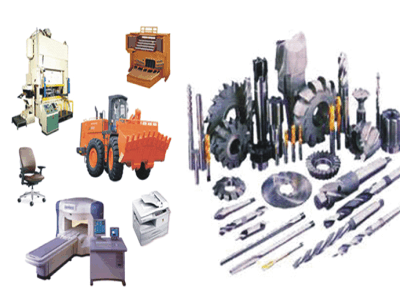 Equipment & Tools