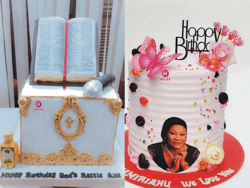 Heles Cakes & Events