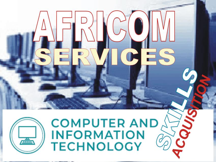 AFRICOM Tech Services