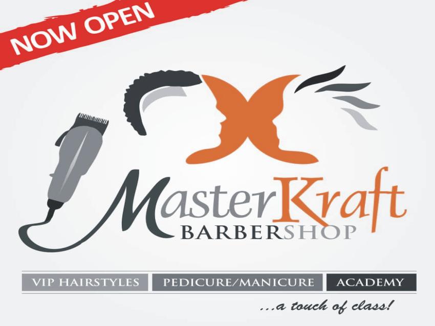 MasterKraft BarberShop