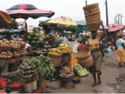 Ehere (OGBOR HILL) Market