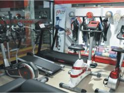 Sports & Gym