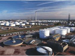 Petroleum (Oil & Gas)