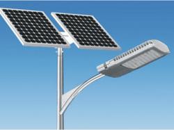 Solar & LED