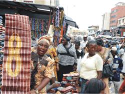 Nsulu TEXTILE Market