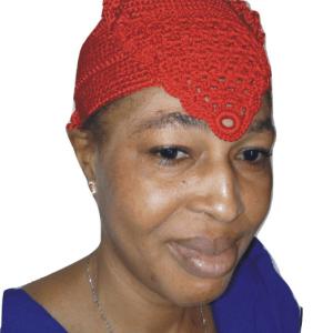 Regalia Lolo Crochet Cap