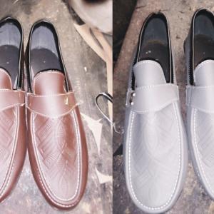 Men Cover Shoe