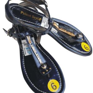 Executive Designer Sandals