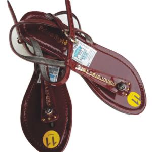 Executive Casual Sandals